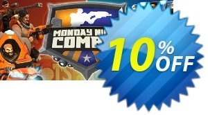 Monday Night Combat PC Coupon discount Monday Night Combat PC Deal - Monday Night Combat PC Exclusive offer for iVoicesoft