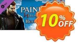 Painkiller Hell & Damnation Heaven's Above PC 優惠券,折扣碼 Painkiller Hell & Damnation Heaven's Above PC Deal,促銷代碼: Painkiller Hell & Damnation Heaven's Above PC Exclusive offer for iVoicesoft