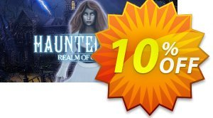 Haunted Past Realm of Ghosts PC Coupon discount Haunted Past Realm of Ghosts PC Deal. Promotion: Haunted Past Realm of Ghosts PC Exclusive offer for iVoicesoft