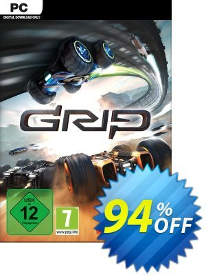 GRIP: Combat Racing PC Coupon discount GRIP: Combat Racing PC Deal. Promotion: GRIP: Combat Racing PC Exclusive offer for iVoicesoft