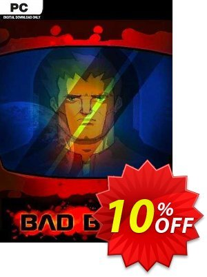 Bad Bots PC 優惠券,折扣碼 Bad Bots PC Deal,促銷代碼: Bad Bots PC Exclusive offer for iVoicesoft
