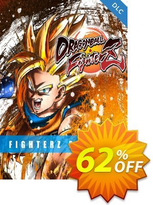 DRAGON BALL FIGHTERZ PC - FighterZ Pass 2 DLC discount coupon DRAGON BALL FIGHTERZ PC - FighterZ Pass 2 DLC Deal - DRAGON BALL FIGHTERZ PC - FighterZ Pass 2 DLC Exclusive offer for iVoicesoft
