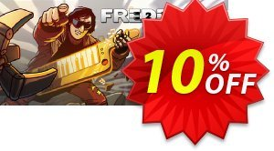 Frederic Evil Strikes Back PC 프로모션 코드 Frederic Evil Strikes Back PC Deal 프로모션: Frederic Evil Strikes Back PC Exclusive offer for iVoicesoft