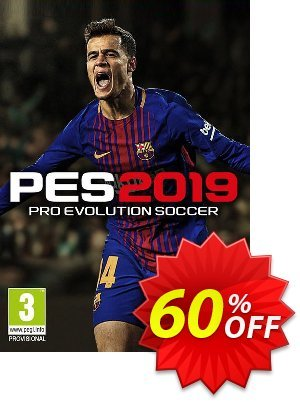 Pro Evolution Soccer (PES) 2019 PC discount coupon Pro Evolution Soccer (PES) 2020 PC Deal - Pro Evolution Soccer (PES) 2020 PC Exclusive offer for iVoicesoft