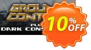 Ground Control Anthology PC discount coupon Ground Control Anthology PC Deal - Ground Control Anthology PC Exclusive offer for iVoicesoft