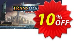 TransOcean 2 Rivals PC 優惠券,折扣碼 TransOcean 2 Rivals PC Deal,促銷代碼: TransOcean 2 Rivals PC Exclusive offer for iVoicesoft