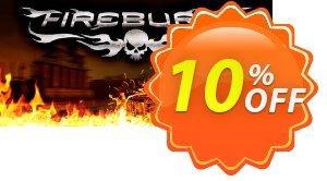 Fireburst PC 優惠券,折扣碼 Fireburst PC Deal,促銷代碼: Fireburst PC Exclusive offer for iVoicesoft