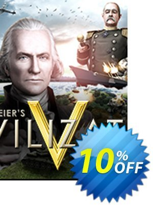 Sid Meier's Civilization V PC discount coupon Sid Meier's Civilization V PC Deal - Sid Meier's Civilization V PC Exclusive offer for iVoicesoft