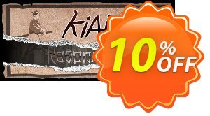 Kiai Resonance PC Coupon discount Kiai Resonance PC Deal. Promotion: Kiai Resonance PC Exclusive offer for iVoicesoft