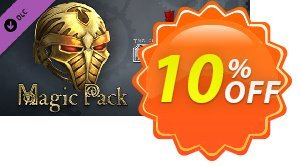 Van Helsing II Magic Pack PC Coupon discount Van Helsing II Magic Pack PC Deal - Van Helsing II Magic Pack PC Exclusive offer for iVoicesoft