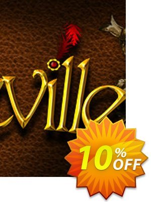 Ceville PC Coupon discount Ceville PC Deal. Promotion: Ceville PC Exclusive offer for iVoicesoft