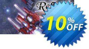 RefleX PC Coupon discount RefleX PC Deal. Promotion: RefleX PC Exclusive offer for iVoicesoft