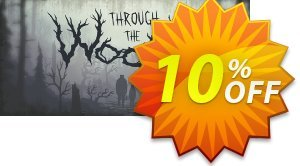 Through the Woods PC Coupon discount Through the Woods PC Deal. Promotion: Through the Woods PC Exclusive offer for iVoicesoft