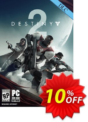 Destiny 2: Coldheart DLC 프로모션 코드 Destiny 2: Coldheart DLC Deal 프로모션: Destiny 2: Coldheart DLC Exclusive offer for iVoicesoft