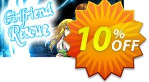 Girlfriend Rescue PC Coupon discount Girlfriend Rescue PC Deal - Girlfriend Rescue PC Exclusive offer for iVoicesoft