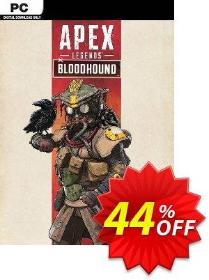 Apex Legends - Bloodhound Edition PC discount coupon Apex Legends - Bloodhound Edition PC Deal - Apex Legends - Bloodhound Edition PC Exclusive offer for iVoicesoft