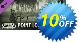 Fallout 3 Point Lookout PC 優惠券,折扣碼 Fallout 3 Point Lookout PC Deal,促銷代碼: Fallout 3 Point Lookout PC Exclusive offer for iVoicesoft