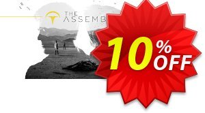 The Assembly PC 優惠券,折扣碼 The Assembly PC Deal,促銷代碼: The Assembly PC Exclusive offer for iVoicesoft