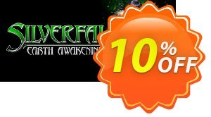 Silverfall Earth Awakening PC discount coupon Silverfall Earth Awakening PC Deal - Silverfall Earth Awakening PC Exclusive offer for iVoicesoft
