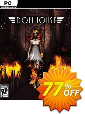 Dollhouse PC 優惠券,折扣碼 Dollhouse PC Deal,促銷代碼: Dollhouse PC Exclusive offer for iVoicesoft
