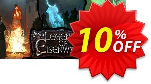 Legends of Eisenwald PC 優惠券,折扣碼 Legends of Eisenwald PC Deal,促銷代碼: Legends of Eisenwald PC Exclusive offer for iVoicesoft