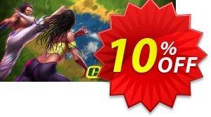 Martial Arts Capoeira PC 優惠券,折扣碼 Martial Arts Capoeira PC Deal,促銷代碼: Martial Arts Capoeira PC Exclusive offer for iVoicesoft