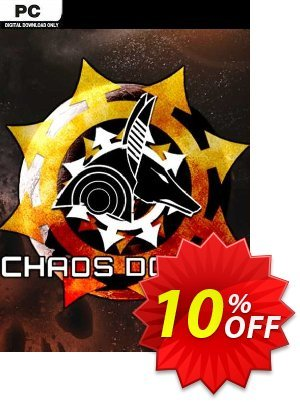 Chaos Domain PC Coupon discount Chaos Domain PC Deal. Promotion: Chaos Domain PC Exclusive offer for iVoicesoft