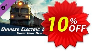 Trainz Simulator DLC SS4 China Coal Heavy Haul Pack PC discount coupon Trainz Simulator DLC SS4 China Coal Heavy Haul Pack PC Deal - Trainz Simulator DLC SS4 China Coal Heavy Haul Pack PC Exclusive offer for iVoicesoft