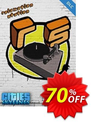 Cities Skylines - Relaxation Station DLC Coupon discount Cities Skylines - Relaxation Station DLC Deal - Cities Skylines - Relaxation Station DLC Exclusive offer for iVoicesoft