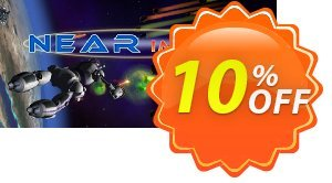 Near Impact PC Coupon discount Near Impact PC Deal - Near Impact PC Exclusive offer for iVoicesoft