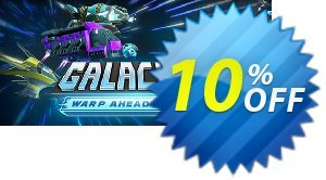 Galacide PC 優惠券,折扣碼 Galacide PC Deal,促銷代碼: Galacide PC Exclusive offer for iVoicesoft