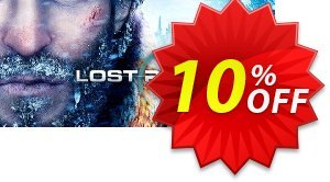 LOST PLANET 3 PC 優惠券,折扣碼 LOST PLANET 3 PC Deal,促銷代碼: LOST PLANET 3 PC Exclusive offer for iVoicesoft