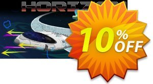 Horizon Shift PC 프로모션 코드 Horizon Shift PC Deal 프로모션: Horizon Shift PC Exclusive offer for iVoicesoft