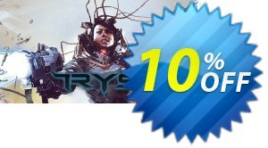 Tryst PC 優惠券,折扣碼 Tryst PC Deal,促銷代碼: Tryst PC Exclusive offer for iVoicesoft