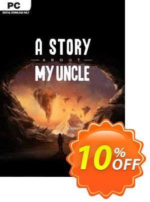 A Story About My Uncle PC 優惠券,折扣碼 A Story About My Uncle PC Deal,促銷代碼: A Story About My Uncle PC Exclusive offer for iVoicesoft