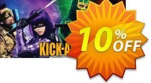 KickAss 2 PC 優惠券,折扣碼 KickAss 2 PC Deal,促銷代碼: KickAss 2 PC Exclusive offer for iVoicesoft