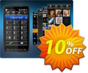 Inesoft Phone 프로모션 코드 Inesoft Phone 7 Eng Awesome discount code 2020 프로모션: Awesome discount code of Inesoft Phone 7 Eng 2020