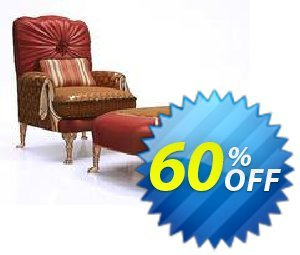 K-studio Classic Armchair with Ottoman Coupon, discount Spring Sale. Promotion: Impressive deals code of Classic Armchair with Ottoman 2021