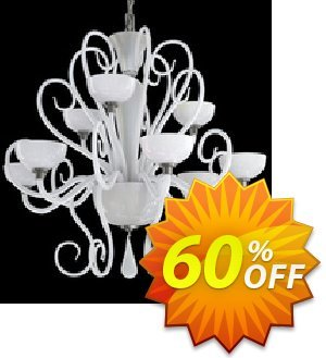 K-studio Murano glass chandelier discount coupon Spring Sale - Wondrous sales code of Murano glass chandelier 2020