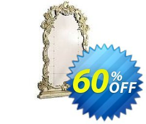 K-studio Classic Mirror Coupon, discount Spring Sale. Promotion: Super promo code of Classic Mirror 2021