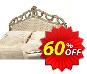 K-studio Classical bed with ottoman Coupon, discount Spring Sale. Promotion: Big promotions code of Classical bed with ottoman 2020