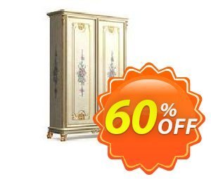 K-studio Classical painted cupboard discount coupon Spring Sale - Special deals code of Classical painted cupboard 2020