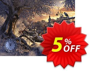 3PlaneSoft Winter Wonderland 3D Screensaver discount coupon 3PlaneSoft Winter Wonderland 3D Screensaver Coupon - 3PlaneSoft Winter Wonderland 3D Screensaver offer discount