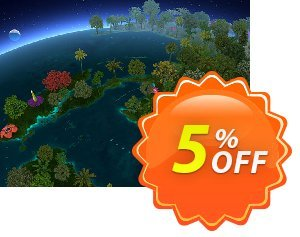 3PlaneSoft Plant World 3D Screensaver discount coupon 3PlaneSoft Plant World 3D Screensaver Coupon - 3PlaneSoft Plant World 3D Screensaver offer discount
