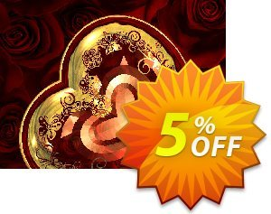 3PlaneSoft Valentine 3D Screensaver discount coupon 3PlaneSoft Valentine 3D Screensaver Coupon - 3PlaneSoft Valentine 3D Screensaver offer discount