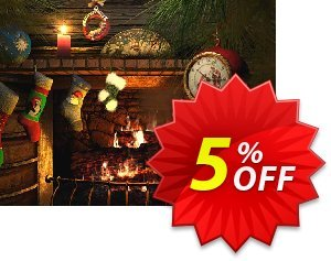 3PlaneSoft Fireside Christmas 3D Screensaver discount coupon 3PlaneSoft Fireside Christmas 3D Screensaver Coupon - 3PlaneSoft Fireside Christmas 3D Screensaver offer discount