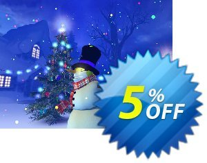 3PlaneSoft Christmas 3D Screensaver Coupon discount 3PlaneSoft Christmas 3D Screensaver Coupon. Promotion: 3PlaneSoft Christmas 3D Screensaver offer discount