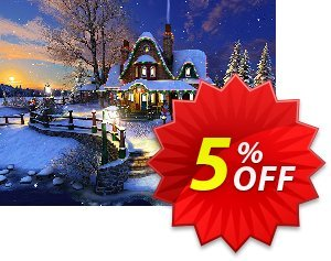 3PlaneSoft White Christmas 3D Screensaver Coupon discount 3PlaneSoft White Christmas 3D Screensaver Coupon. Promotion: 3PlaneSoft White Christmas 3D Screensaver offer discount