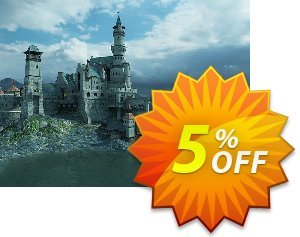 3PlaneSoft Medieval Castle 3D Screensaver Coupon discount 3PlaneSoft Medieval Castle 3D Screensaver Coupon. Promotion: 3PlaneSoft Medieval Castle 3D Screensaver offer discount