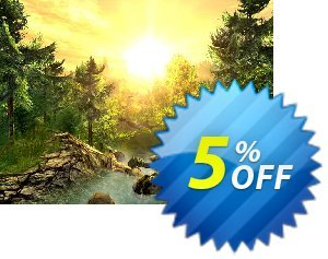 3PlaneSoft Nature 3D Screensaver discount coupon 3PlaneSoft Nature 3D Screensaver Coupon - 3PlaneSoft Nature 3D Screensaver offer discount